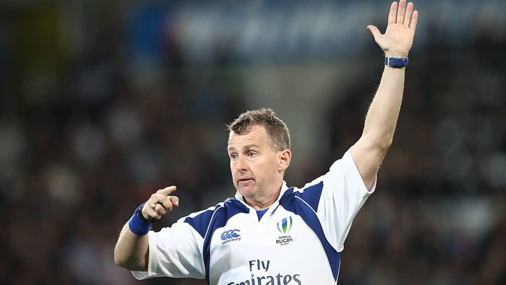 World Rugby ввел пять новых правил регби