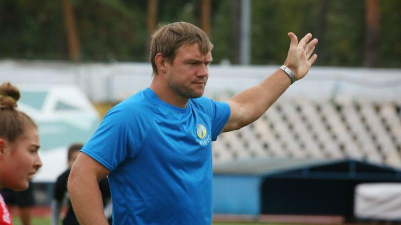 Николай Кирсанов: «Уже были сенсации»