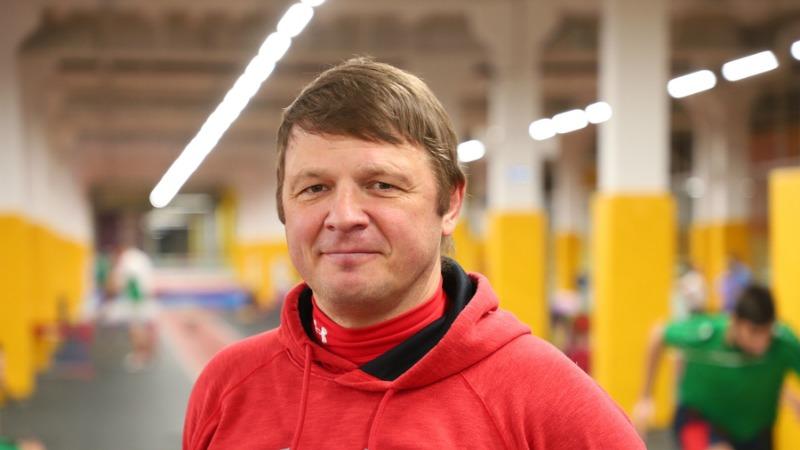 Игорь Николайчук: «Игры против «Енисея» всегда получаются трудными»