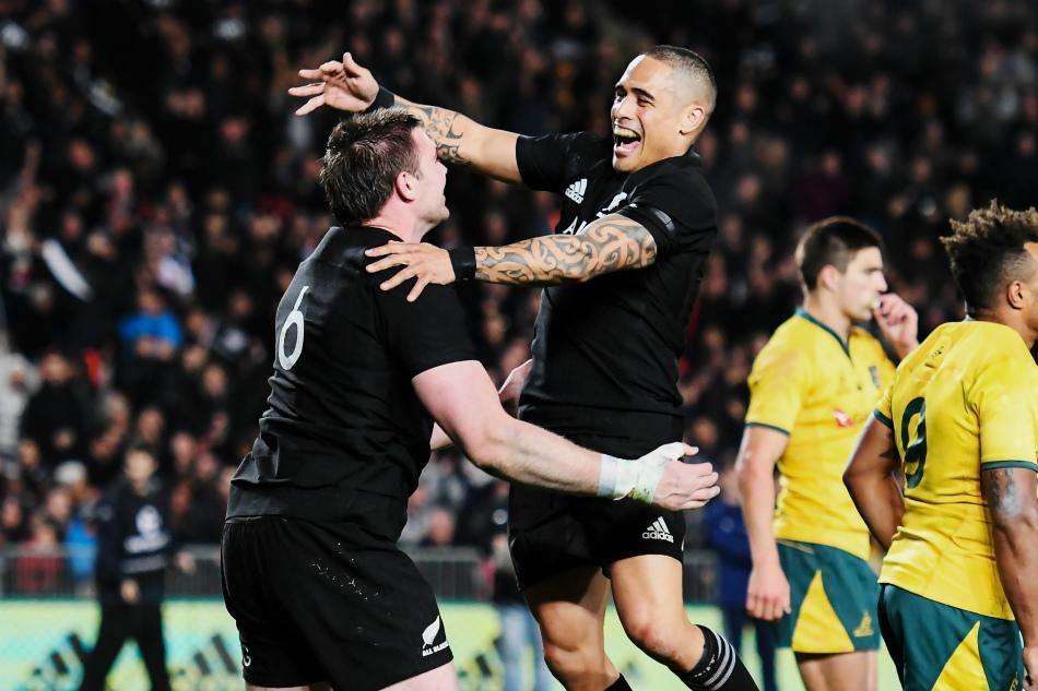 Новая Зеландия – Австралия 2018. Фотоотчет