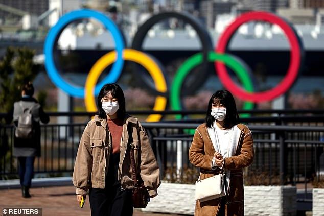Официально: Олимпийские игры не состоятся в 2020 году