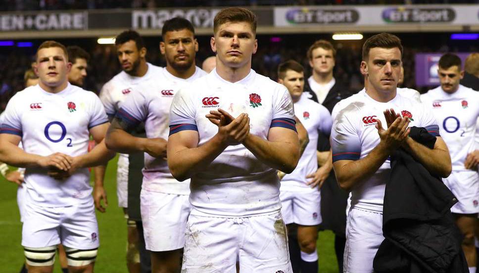 Англия против Шотландии: финальный аккорд