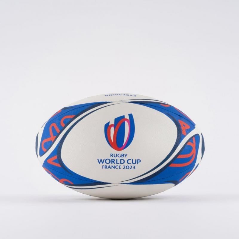 Представлен официальный мяч Кубка мира-2023 во Франции