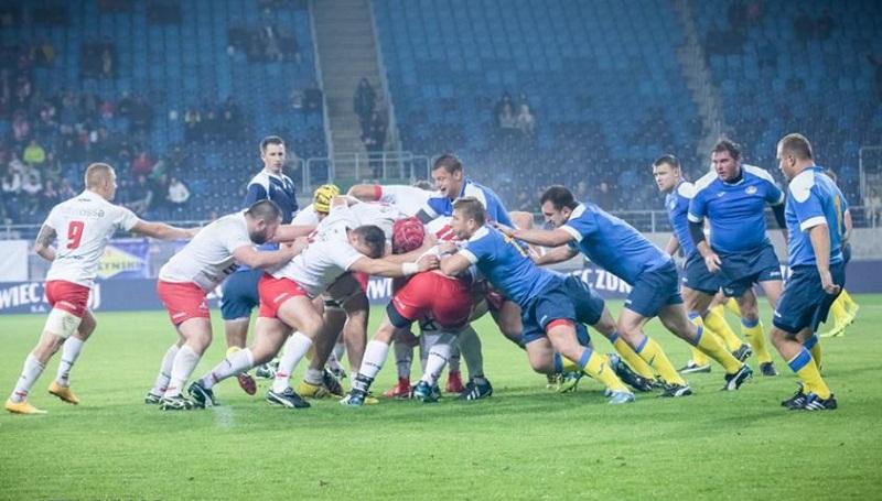 Украина и Польша определили дату проведения матча чемпионата Европы