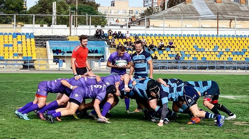 «Подолье» с трудом отстояло «бронзу» Чемпионата Украины
