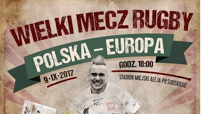 Польша – Европа. Live