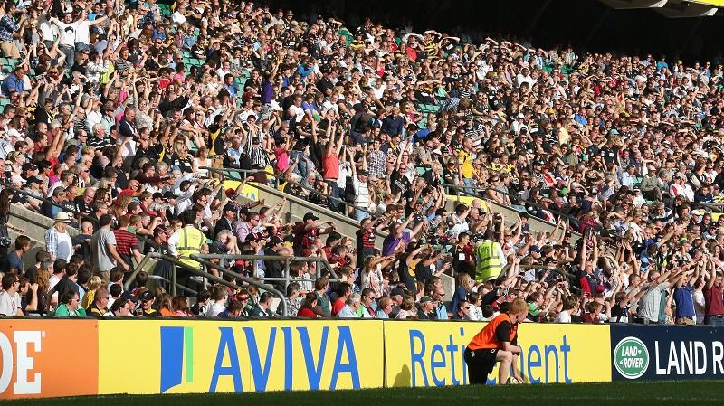 В Великобритании допустили возвращение болельщиков на стадионы в октябре