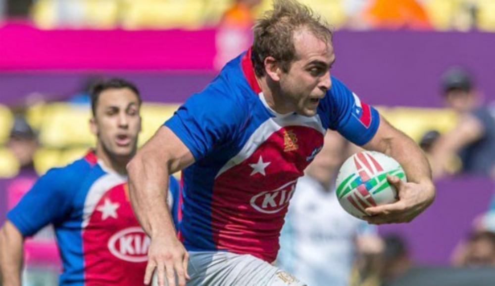 Чемпионат Южной Америки по регби-7 пройдет в Чили