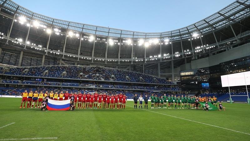 А почему бы России не провести собственный международный турнир?