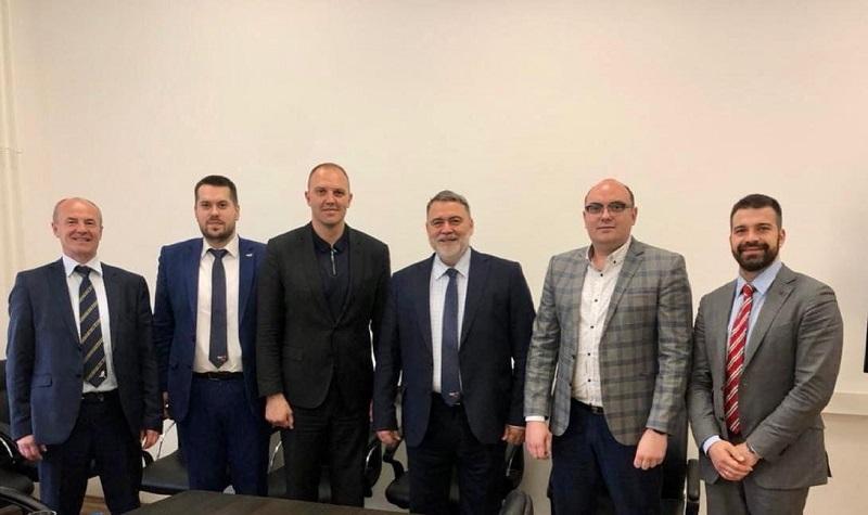 Новый клуб из Ростова-на-Дону уже готовится к дебюту в высшем дивизионе Чемпионата России