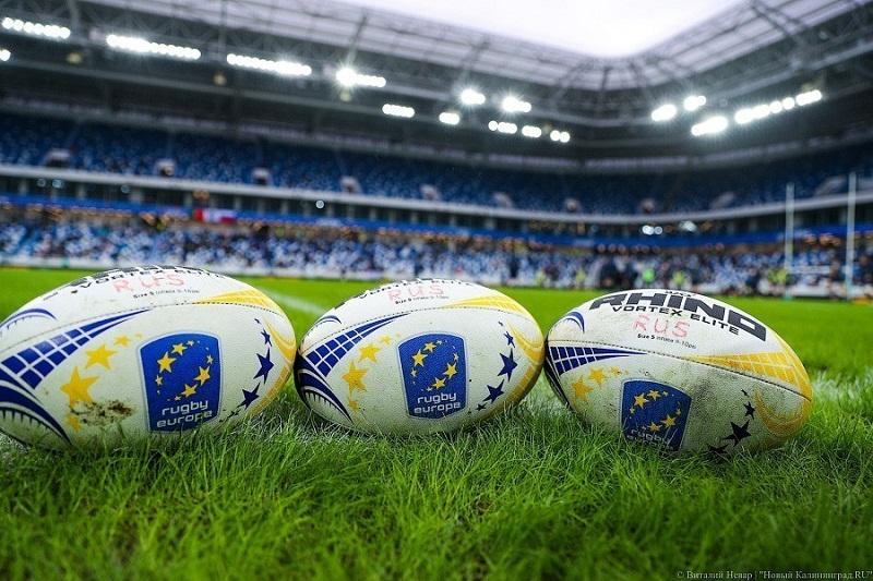 Rugby Europe планирует доиграть чемпионат Европы осенью
