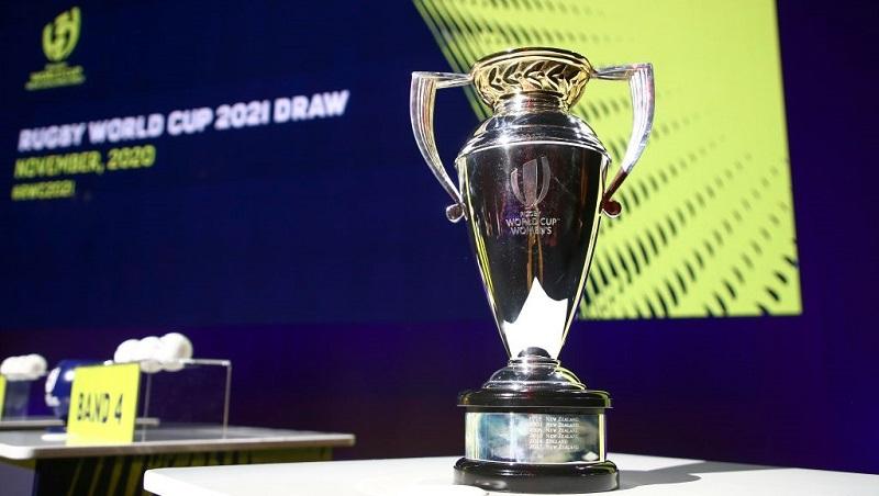 Женский Кубок мира перенесут на 2022 год