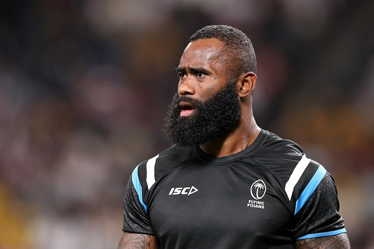 Сборная Фиджи лишилась главной звезды на Осенний Кубок Наций