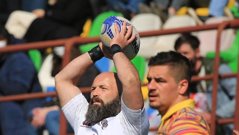Мамукашвили дисквалифицирован на месяц