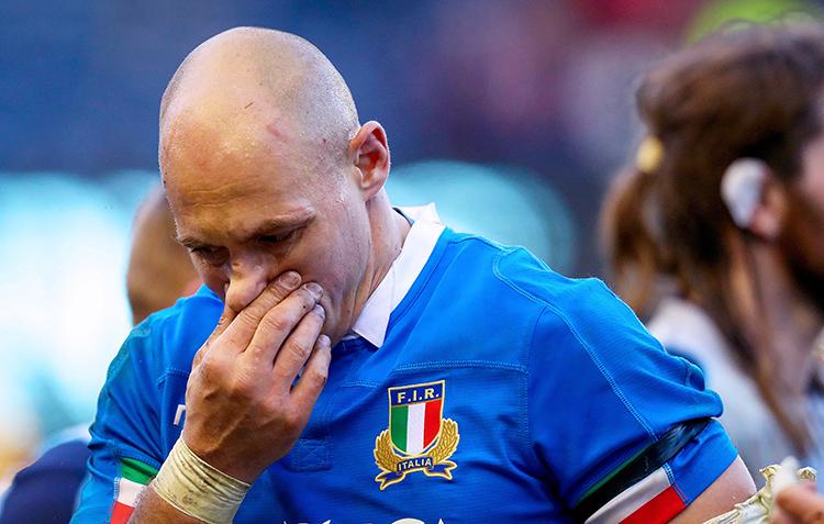 Шотландия – Италия. Кубок Шести Наций 2019. Фотоотчёт