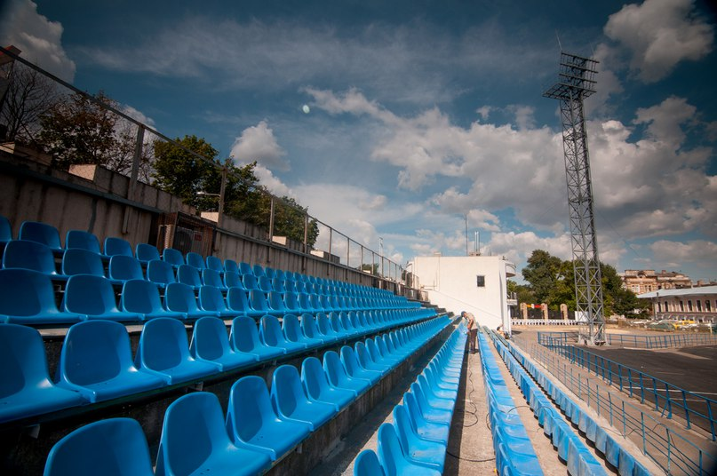 Финалы Чемпионата Украины пройдут без болельщиков
