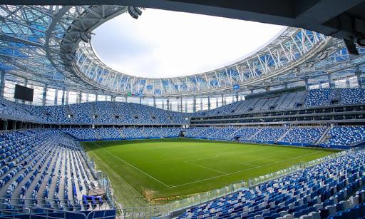 Грузия проведёт ближайший матч в июне, Россию ждут две игры в июле
