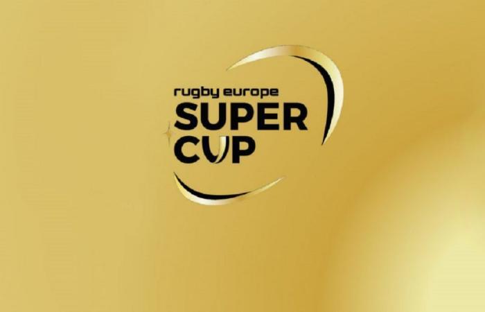 Rugby Europe: «Наша цель сделать Суперкубок прибыльным как можно скорее»