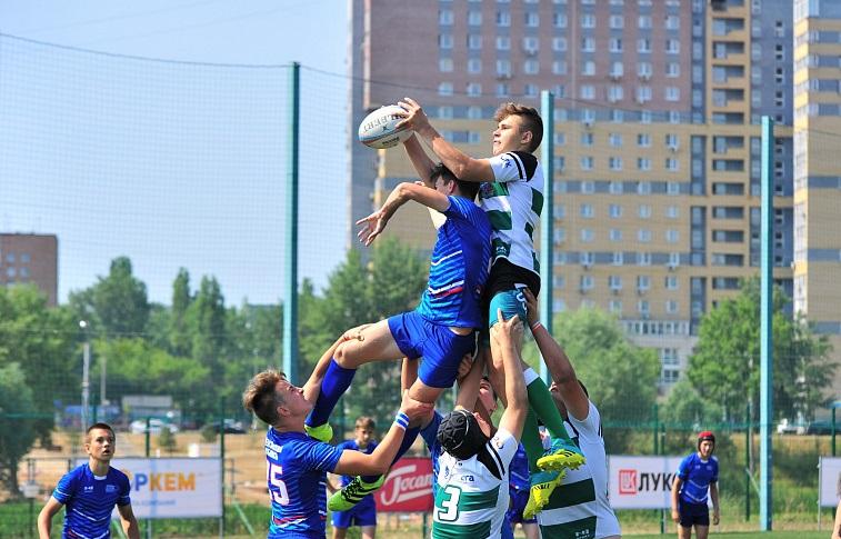В Зеленограде разыграют титул чемпиона России U16