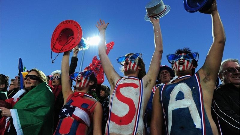 Кубок мира по регби-7 привлёк рекордную аудиторию в США
