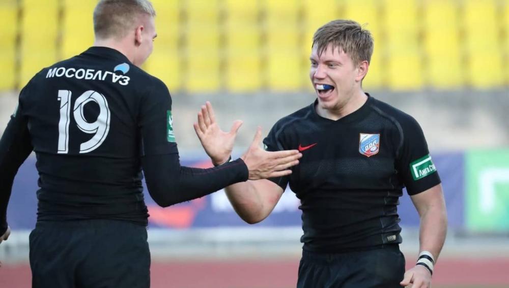 Сможет ли «ВВА-Подмосковье» переложить на чемпионат успех в Кубке России ?