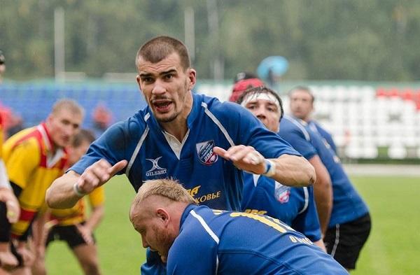 Вячеслав Красильник перешёл в «Енисей-СТМ»