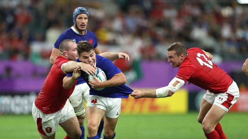 Франция упустила победу над Уэльсом