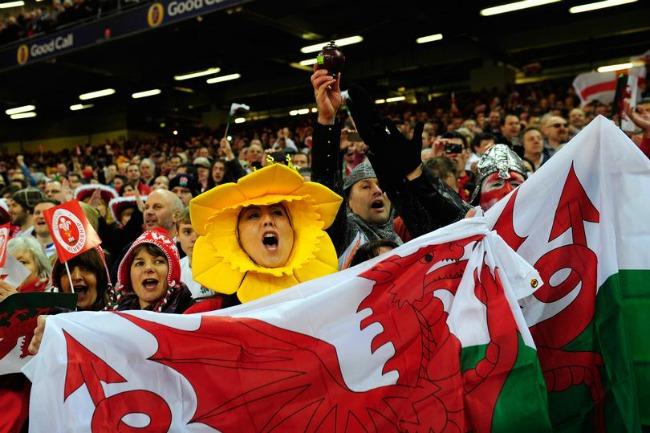 Валлийцы остались без игры до 2021 года, англичане и ирландцы не сдаются