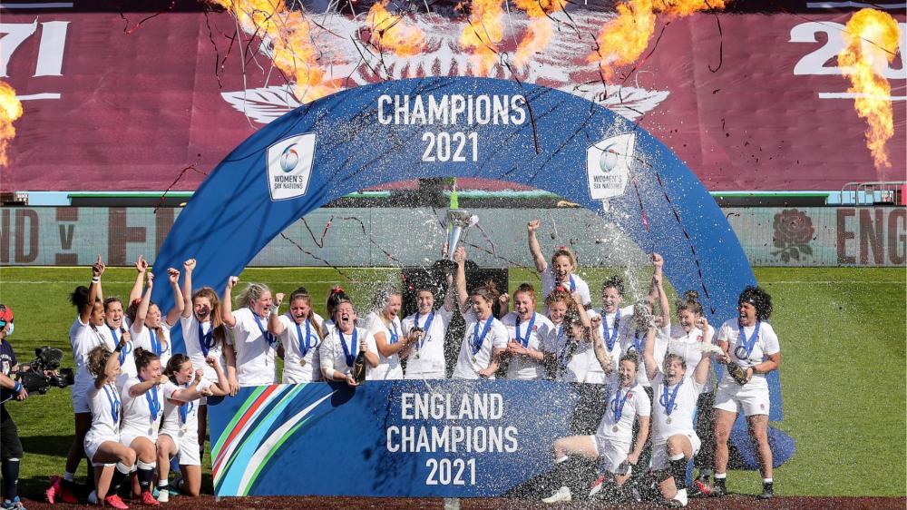 Англия выиграла КШН-2021