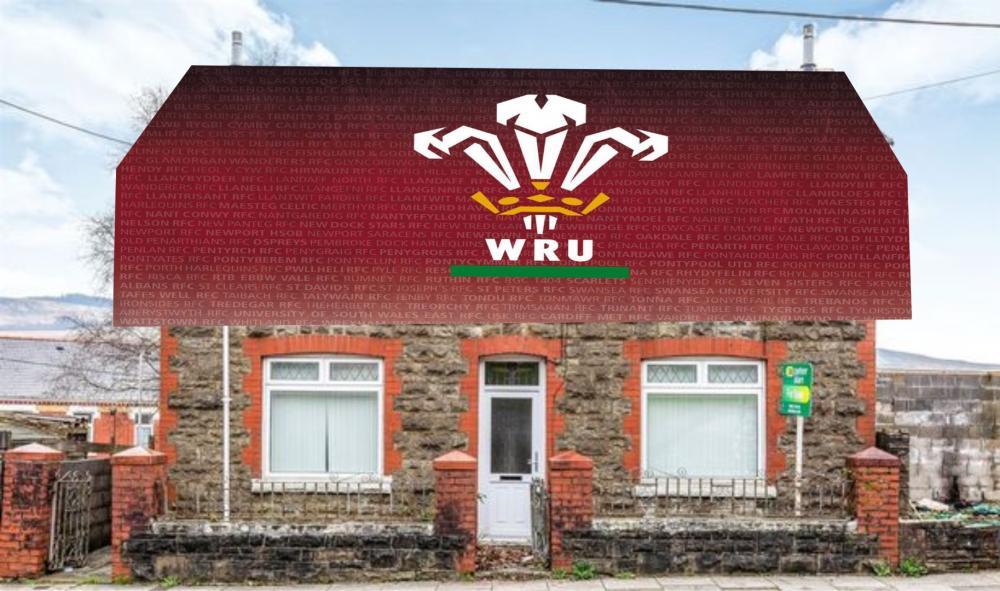 Карточный домик валлийского регби