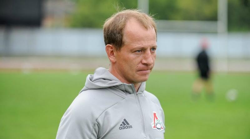 Александр Янюшкин: «Жаль, что Чемпионат Европы по регби-7 не будет сыгран»