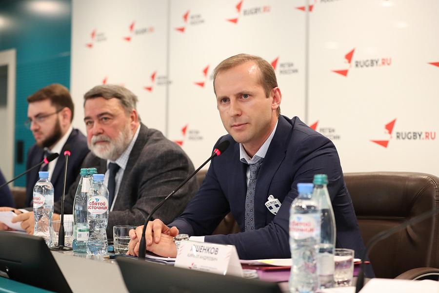 Кирилл Яшенков: «Мы нашли достойных игроков для сборной во Франции»